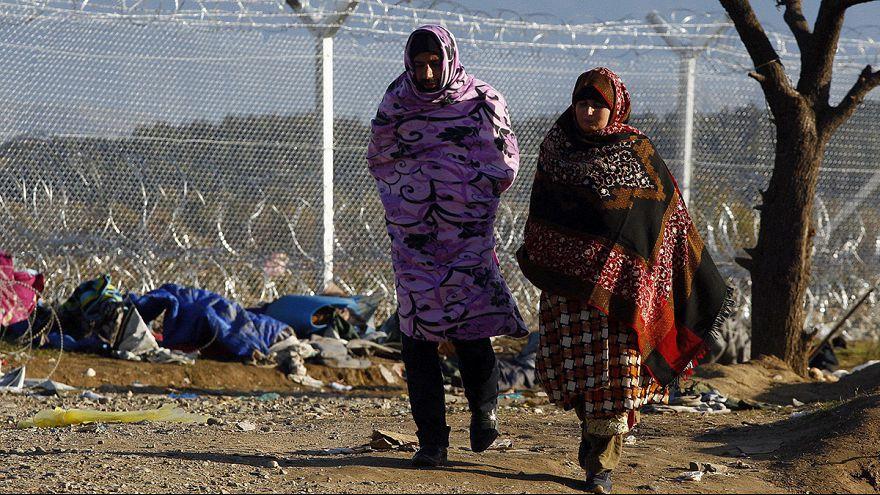 Agentes europeos llegarán a Grecia la semana que viene