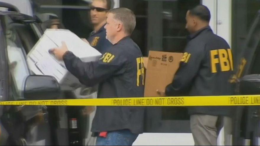 El FBI registra una empresa en Miami acusada de soborno como parte de la investigación a la FIFA