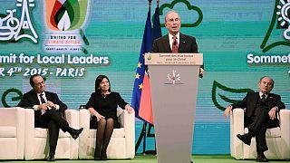 Οι δήμαρχοι του κόσμου συσπειρώνονται κατά της κλιματικής αλλαγής