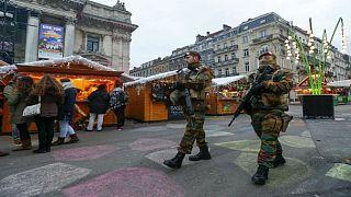 Terör tehdidiyle yüzleşen Belçika'nın çelişkileri