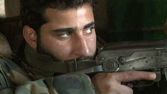 Két újabb város a dzsihadisták kezén Szíriában