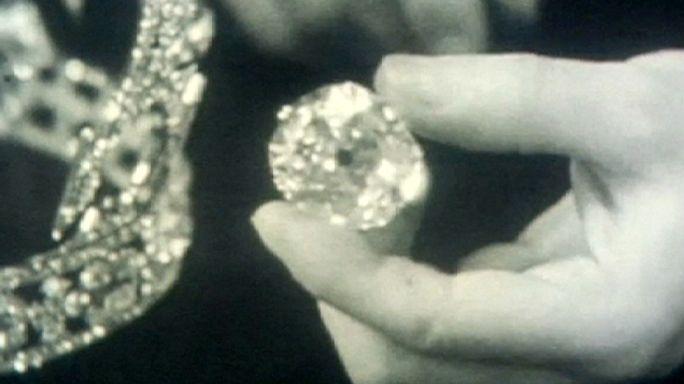 Pakisztán ismét megpróbálja visszaszerezni a 105 karátos gyémántját