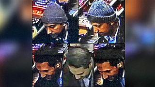 اعتداءات باريس: الشرطة البلجيكية تنشر صوراً لشريكين لصلاح عبد السلام