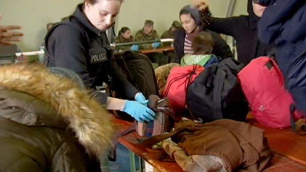 Anti-Terror-Kampf: EU will Daten von Fluggästen speichern