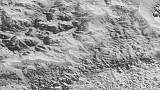 Pluto's mountains, craters and ice fields revealed close-up by New Horizons