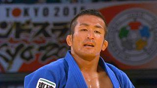Gold für Martyna Trajdos beim Judo Grand Slam in Tokio