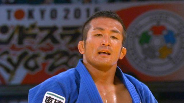 Judonun en iyileri Tokyo'da kozlarını paylaşıyor
