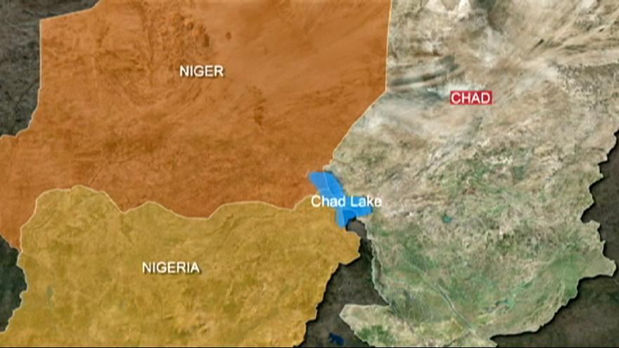 Triple suicide attack in Chad leaves dozens dead