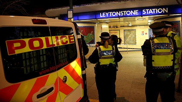 Нападение в Лондоне: три человека пострадали. Полиция заявляет о теракте