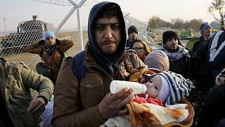 4.600 migrants interceptés en trois jours par les garde-côtes italiens