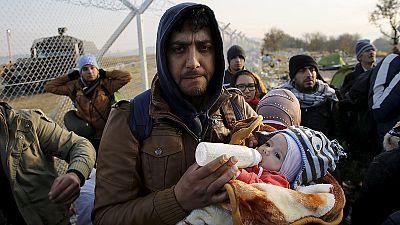 Más de 4.600 inmigrantes rescatados en el Mediterráneo en los últimos días