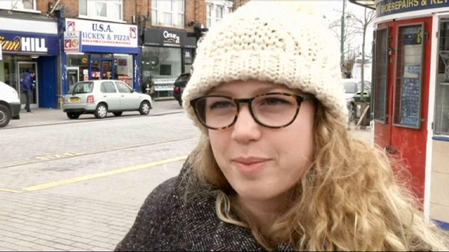 واکنش ساکنان لندن به حمله شنبه شب در متروی این شهر