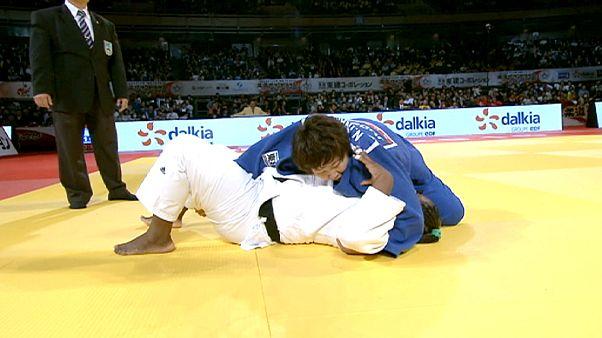 Judo: No Japão, mandam os japoneses