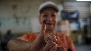 Venezuela vota en unas elecciones que pueden cambiar el rumbo de su historia