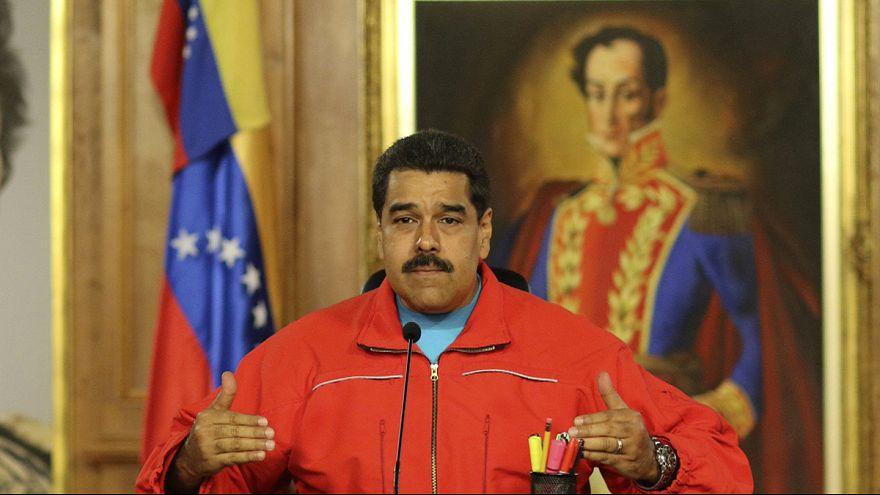 L'opposition remporte les législatives au Venezuela