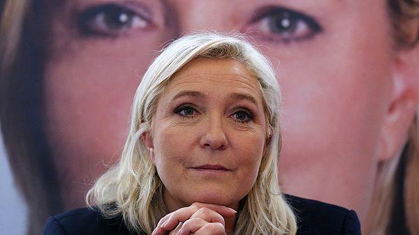 جبهه ملی فرانسه مصمم به پیرزی در مناطق بیشتر در دومین دور انتخابات منطقه ای است