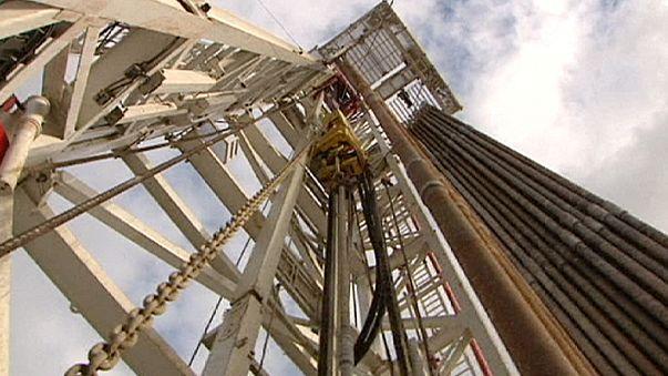 Gros temps pour les producteurs de pétrole de schiste