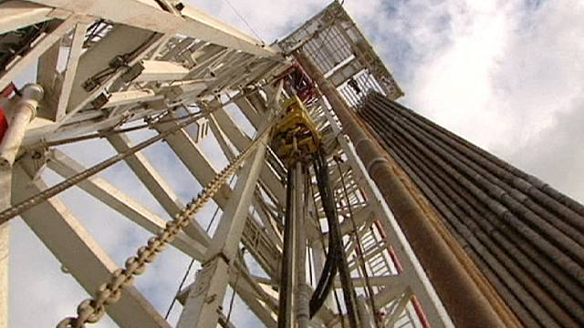 Saudi-led OPEC policy 'targets shale oil producers'