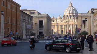 Giubileo: Roma è blindata