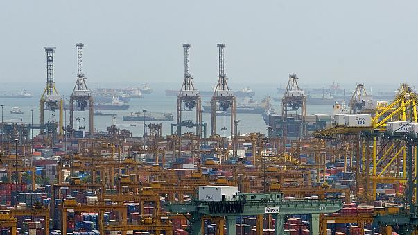 CMA CGM bids 3bn euros for Singapore's Neptune Orient Lines