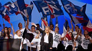 """El Frente Nacional, una """"empresa familiar"""" en auge"""