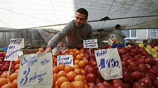 Turquía puede perder hasta siete décimas en su PIB por las sanciones rusas, según el BERD