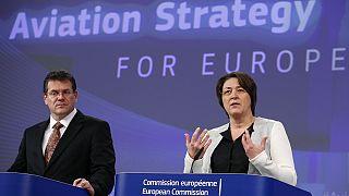 Une nouvelle dynamique pour l'aviation européenne
