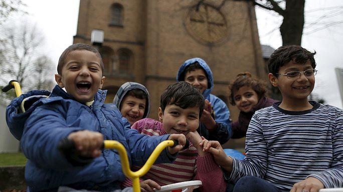 Deutschland: Flüchtlingszahl deutlich höher als erwartet