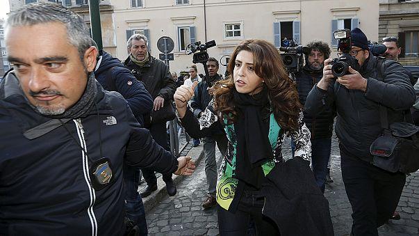 Vatikan'da köstebek skandalı davasında üçüncü duruşma