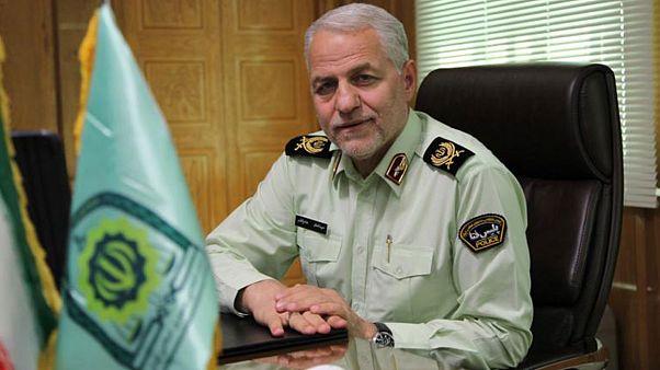 رئیس پلیس فتا: بازداشت ۵۳ گرداننده سایتهای داعش در ایران