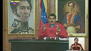 Venezuela'da muhalefet 16 yıl aradan sonra iktidar oldu