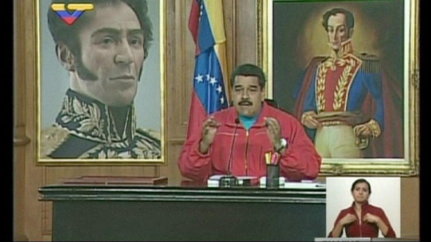 Венесуэла: оппозиция одержала первую за 16 лет победу