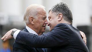 Ukraine : Joe Biden rappelle à Poutine ses engagements