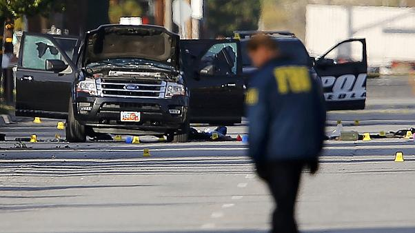 US-Ermittler: Terroristen von San Bernardino schon lange radikalisiert
