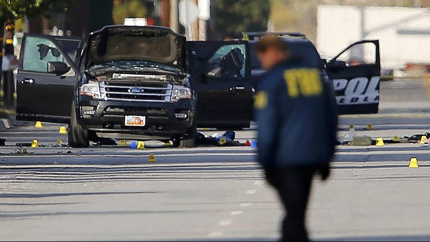 FBI focuses on contacts of suspected California killers