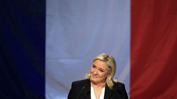Fransız siyaseti Ulusal Cephe'ye karşı birlik arayışında