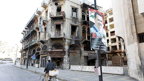 Syrische Oppositionsgruppen wollen Zusammenarbeit ausloten