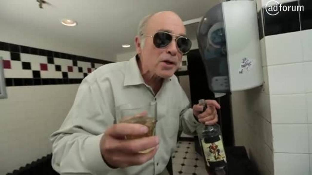 MR. LAHEY VOTES (Canadian Elections)
