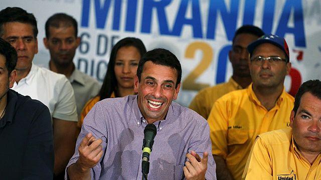Venezuela'da 17 yıllık Sosyalist iktidara son