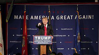 Donald Trump veut interdire l'entrée des musulmans aux Etats-Unis