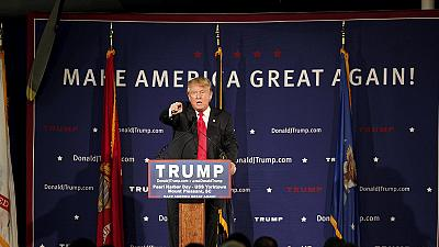 Donald Trump slammed for Muslim 'shutdown' comments