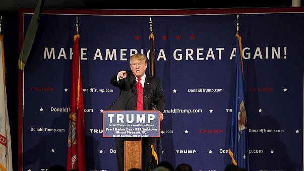 В США обсуждают заявление Трампа о запрете въезда для мусульман