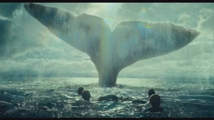 "Ron Howard digs deep to reveal horrors ""In the Heart of the Sea"""