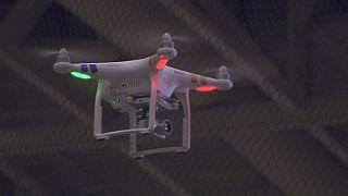Ουάσινγκτον: Μια έκθεση αποκλειστικά αφιερωμένη σε drone