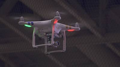 Drone business takes off in Washington