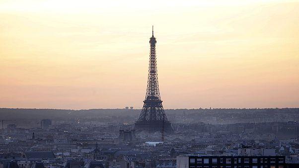 Frankreich, gedämpft