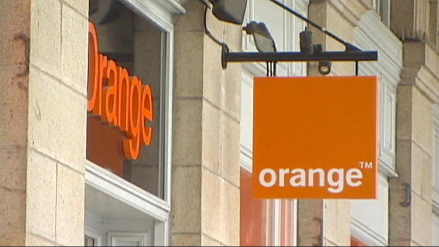 Orange/Bouygues: Kein Anschluss unter dieser Nummer