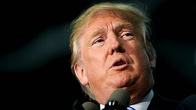 Donald Trump: his pet hates in his own words