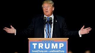 USA: Muslime schockiert über Trumps Äußerung