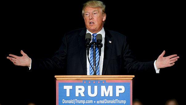 """""""Donald Trump'ın sözleri Nazi Almanyası'nı hatırlatıyor"""""""